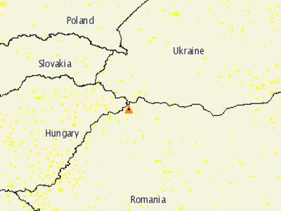 Rumunsko: potvrzen první divočák uhynulý na AMP