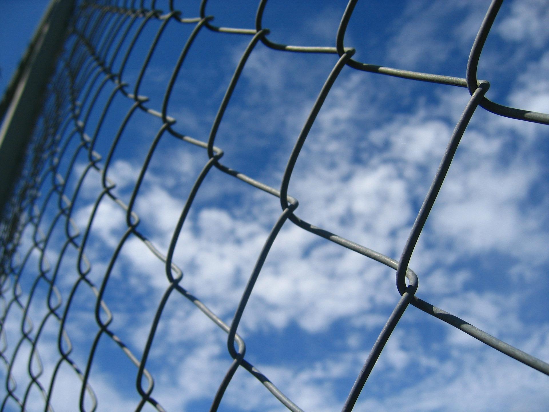 Lucembursko staví plot na hranicích s Belgií