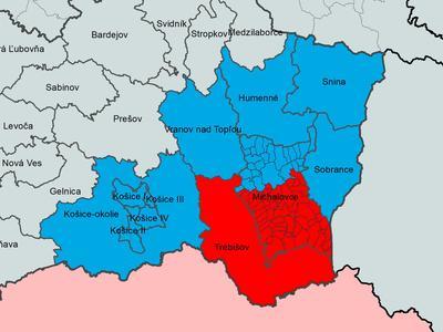Aktuální situace s AMP na Slovensku