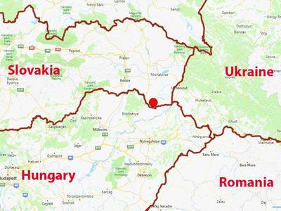 Od začátku října jsou na Slovensku 3 nové případy divočáků pozitivních na AMP