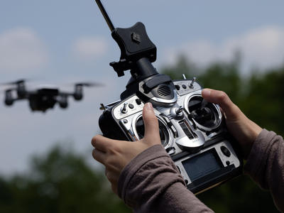 Jižní Korea nasazuje odstřelovače a drony, aby odrazila smrtící prasečí virus