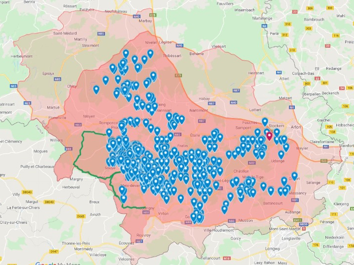 Belgie hlásí 828. oběť afrického moru prasat
