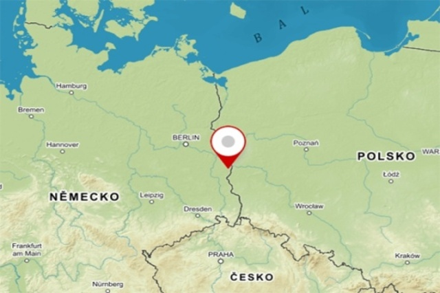 Německo hlásí první případ afrického moru prasat